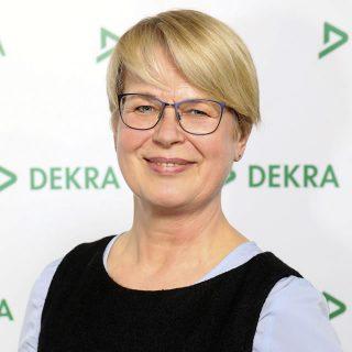 Dr. Karin Müller