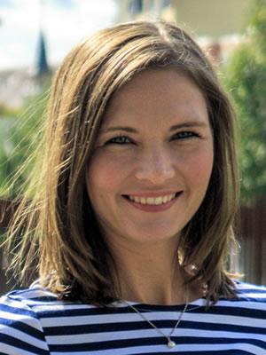 Jasmin Sterling