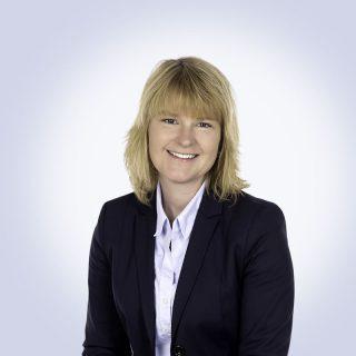 Claudia Mahrendorf