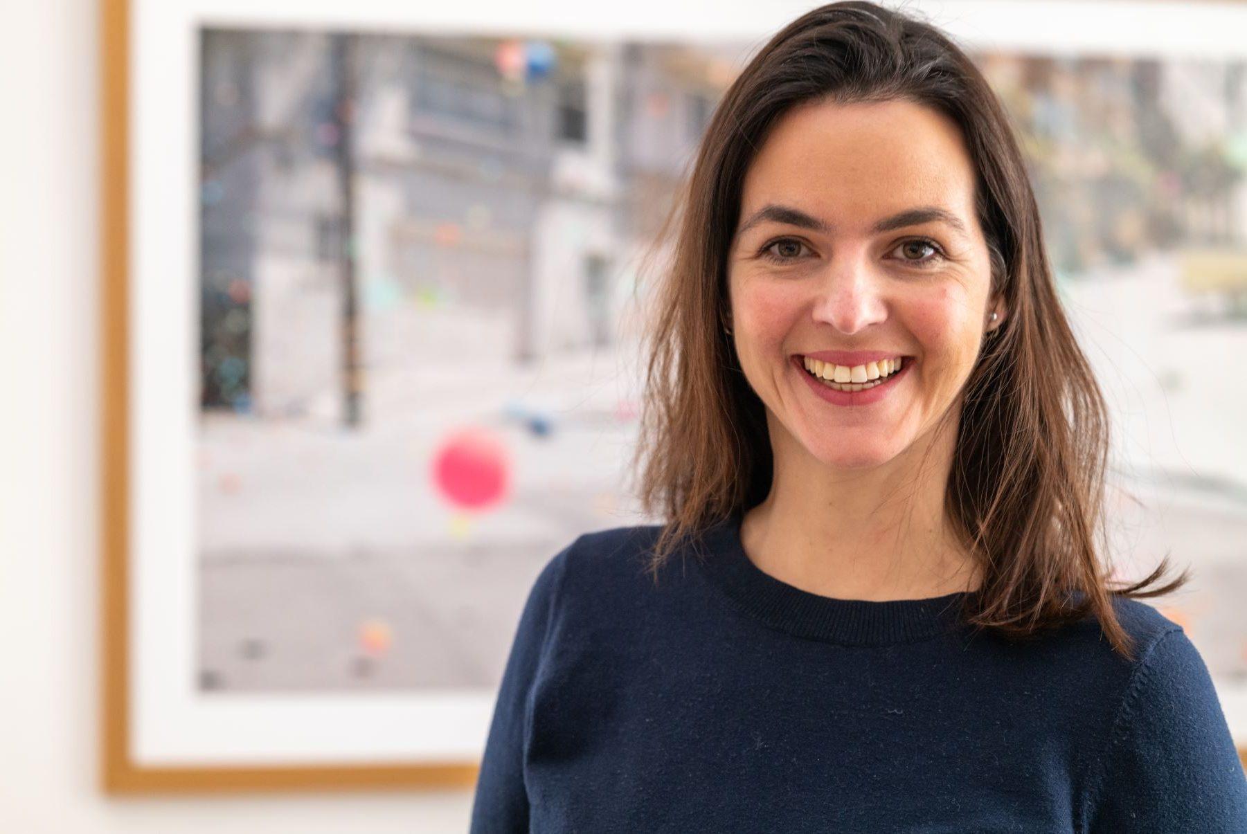 Dr. Amelie Wiedemann